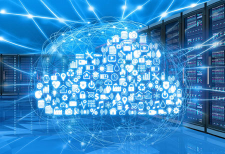 Ways Different Industries Employ Cloud Computing Solutions