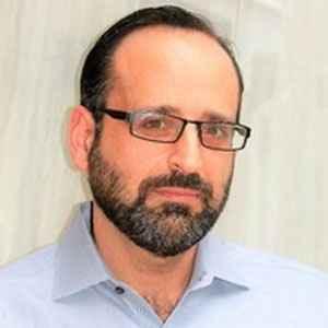 Sagi Leizerov, Ph.D., Chief Data Solutions Officer, Prifender