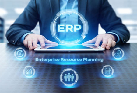 5 Ways to Handle Tasks by AI in ERP Systems