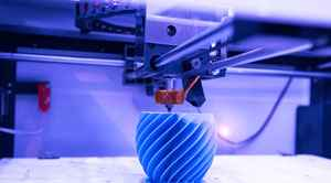 Reshaping Supply Chains using 3D Printing