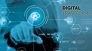 Ways to Deal with the Effect of Digital Transformation on Networks