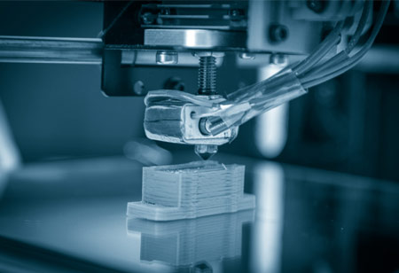 How 3D Printing Has Facilitated Digital Manufacturing?