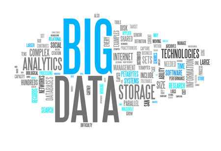 Big Data: Changing the Way Organizations Plan their Business Model