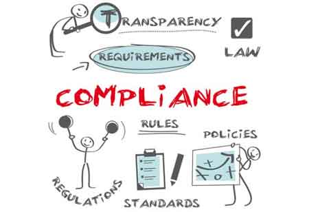 3 Strategies Enabling Compliance