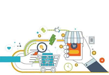 Trends that are Shaping Up the Retail industry