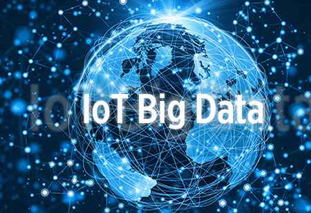 How Governments can Leverage Big Data and IoT