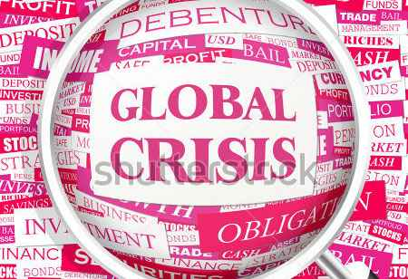 Preventing Global Crisis through Data