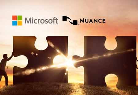 Microsoft Boosts Industry Cloud Strategy for Healthcare with the Acquisition of Nuance