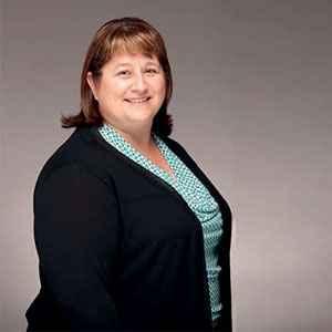 Elaine Orler, Chairwoman, TalVista