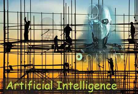 Opportunities and Trends in the Construction Industry with AI