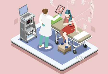 Technologies Driving the Future of Healthcare