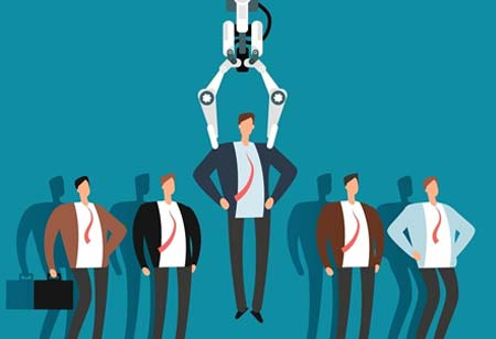 How Artificial Intelligence is Transforming Human Resources