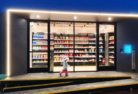 AiFi Announces Partnership with Wundermart to Launch Autonomous Convenience Stores