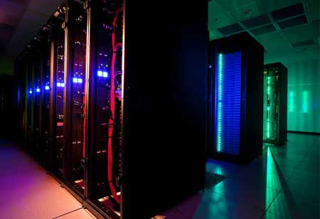 3 Trends Helping Europe Lead the Way into HPC