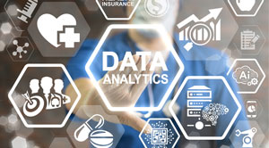 Data Analytics: Lowering the Skyrocketing Healthcare Cost