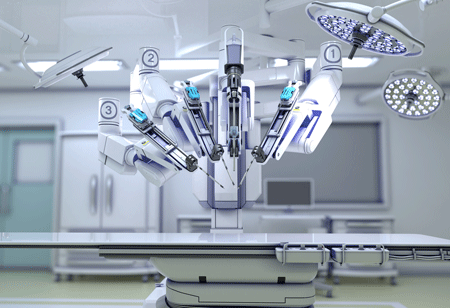 AI-Powered Medical Robots are Becoming a Reality!
