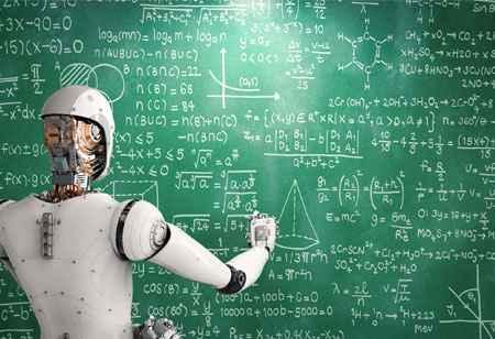 AI's Impact on the Future of Education