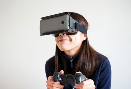 The VR Revolution is Already Here Changing the Gaming Industry!