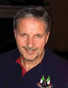 Tony DeGaetano, Co-Founder and CEO, OpsTel Services