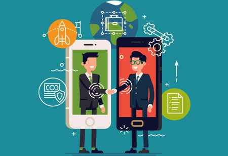 The elevation of financial enterprises via fintech trends