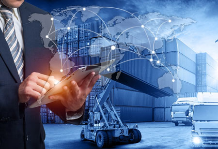 Augmented Reality and IoT Are Driving the Supply Chain Forward