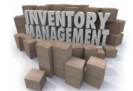 Managing Inventory, Seamlessly