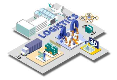The Integration of RPA in the Logistics Industry