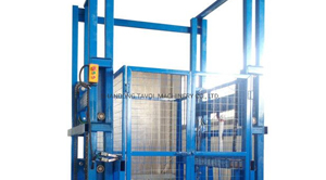 Key Benefits of Installing a Freight Elevator in Warehouses