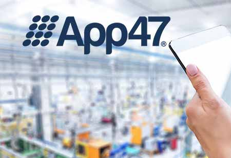 App47: Securing the delivery of mobile apps to an ever more diverse audience