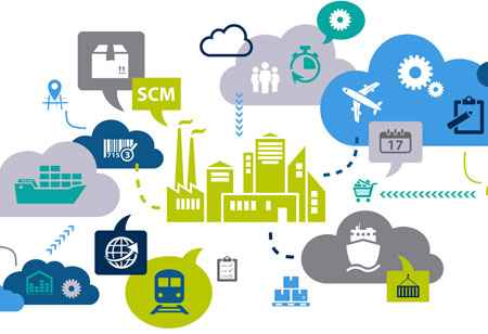The Challenges with Legacy Supply Chain Management