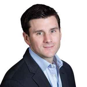 Will Hall, CEO , DataFrameworks