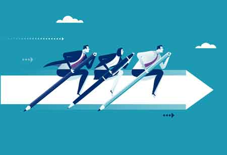 4 Reasons how Agile Teams Lead Digital Transformation
