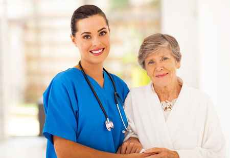 Home Healthcare: A Cost-effective and Better Means to Patient Wellness