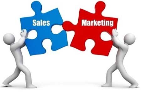 Why do Sales and Marketing Teams Need to Work in Alignment