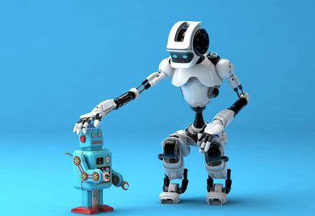 Commercializing Autonomous Robotics