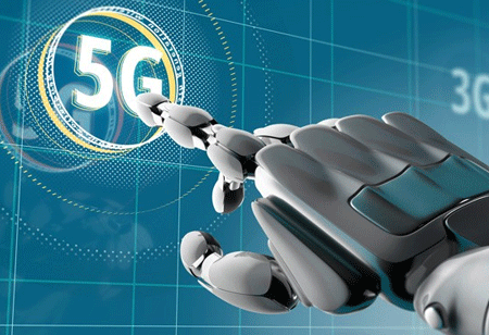 5G Network Ready to Rule the Market Soon