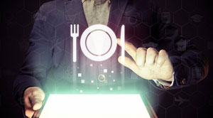 Current Technology Trends in the Food Industry