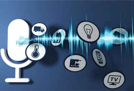 Healthcare: Voice Assistant Redefined
