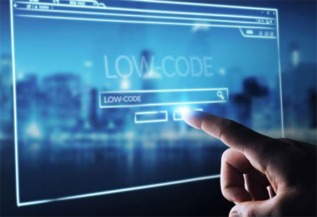 How Capital Markets are Embracing Low-code Platforms for Rapid Digital Transformation