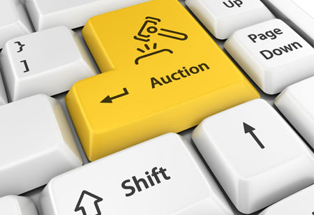 4 of the Many Reasons Why Firms Must Try Online Auction