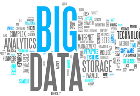 How can Insurance Companies Leverage Big Data
