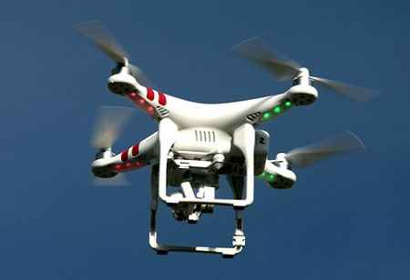 Diverse Uses of Drone Technology