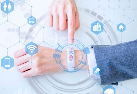 The Development of IoT in Healthcare