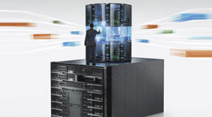 Converged Infrastructure for Enhanced Operational Efficiency