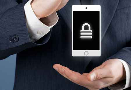 Securing Mobile Devices with Advanced Hardware Technology