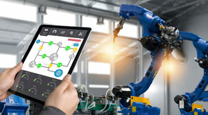 IIoT driven Efficiencies would be Significantly Advantageous to Manufacturers