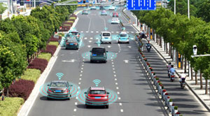 SwRI Develops Cybersecurity System to Test Flaws in Autonomous Vehicles