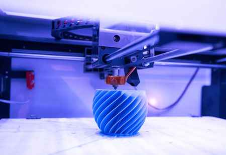 The Impact of 3-D Printing on the Global Supply Chain