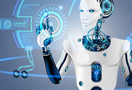 The Future is Smart Robotics