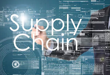 How IoT is Enhancing Supply Chain Management